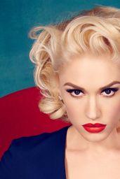 Gwen Stefani - Make Me Like You 2016