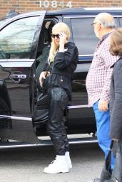 Gwen Stefani - Out in Los Angeles, January 2016