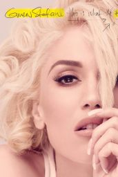 Gwen Stefani- This Is What The Truth Feels Like 2016