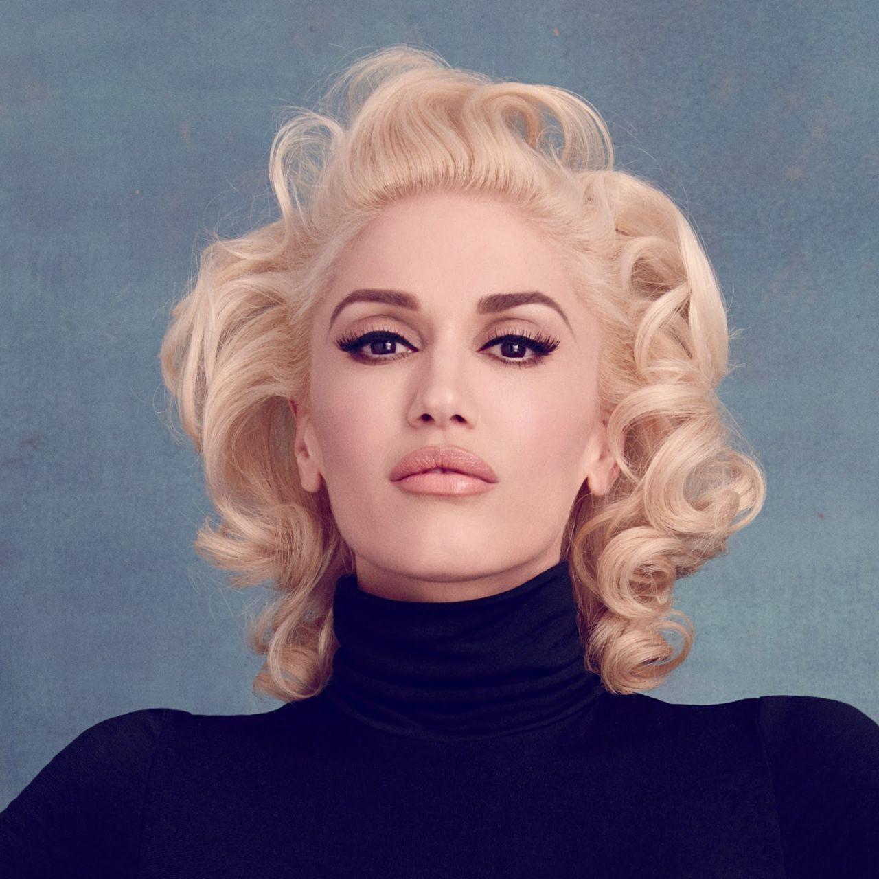 Gwen Stefani- This Is What The Truth Feels Like 2016 Gwen Stefani