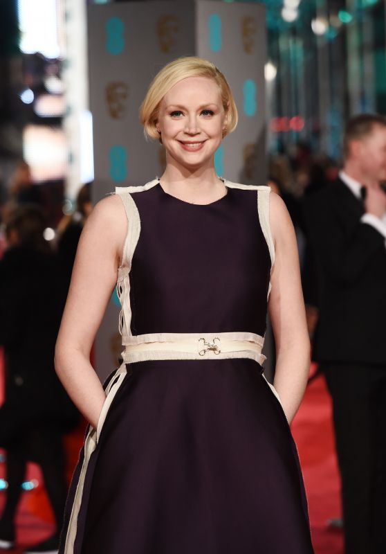 Gwendoline Christie – BAFTA Film Awards 2016 in London