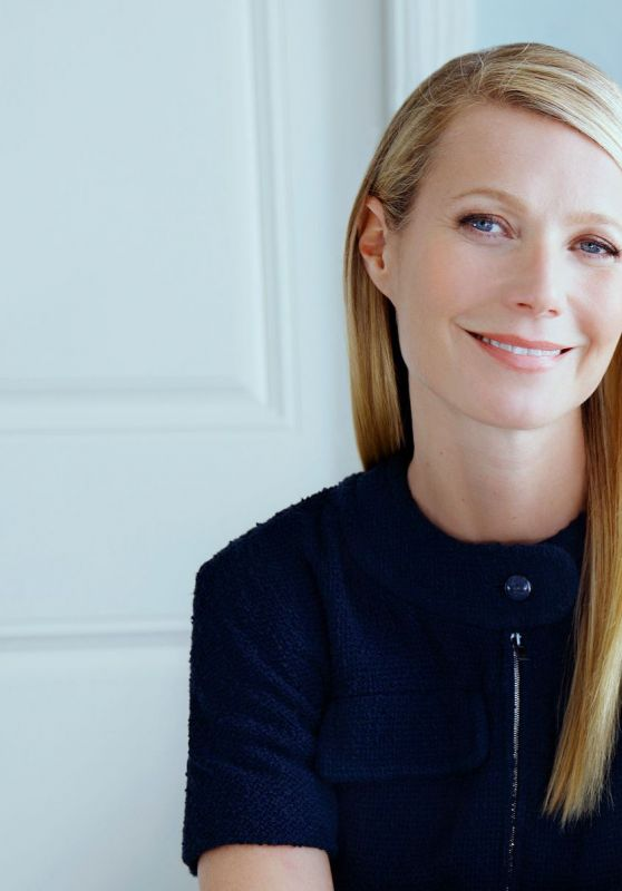 Gwyneth Paltrow - Photoshoot for L.A. Times February 2016