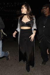 Hailee Steinfeld - Hyde Night Club in West Hollywood 2/15/2016