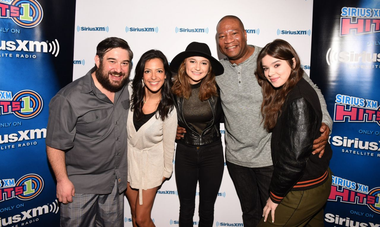 SiriusXM Hits 1 goes live coast-to-coast with 'Hits 1 in Hollywood'