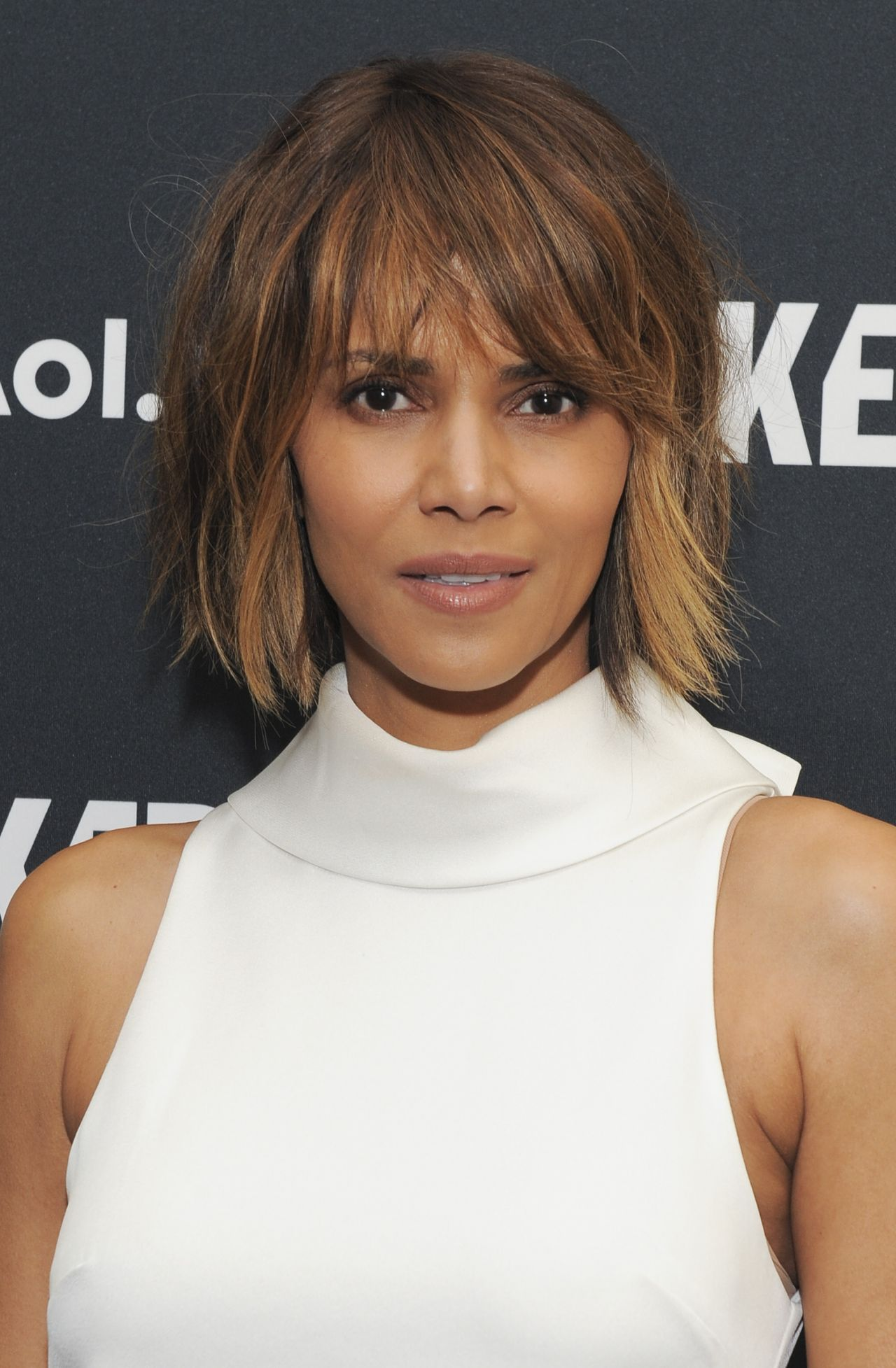Halle Berry – 2016 MAKERS Conference in Rancho Palos Verdes, CA