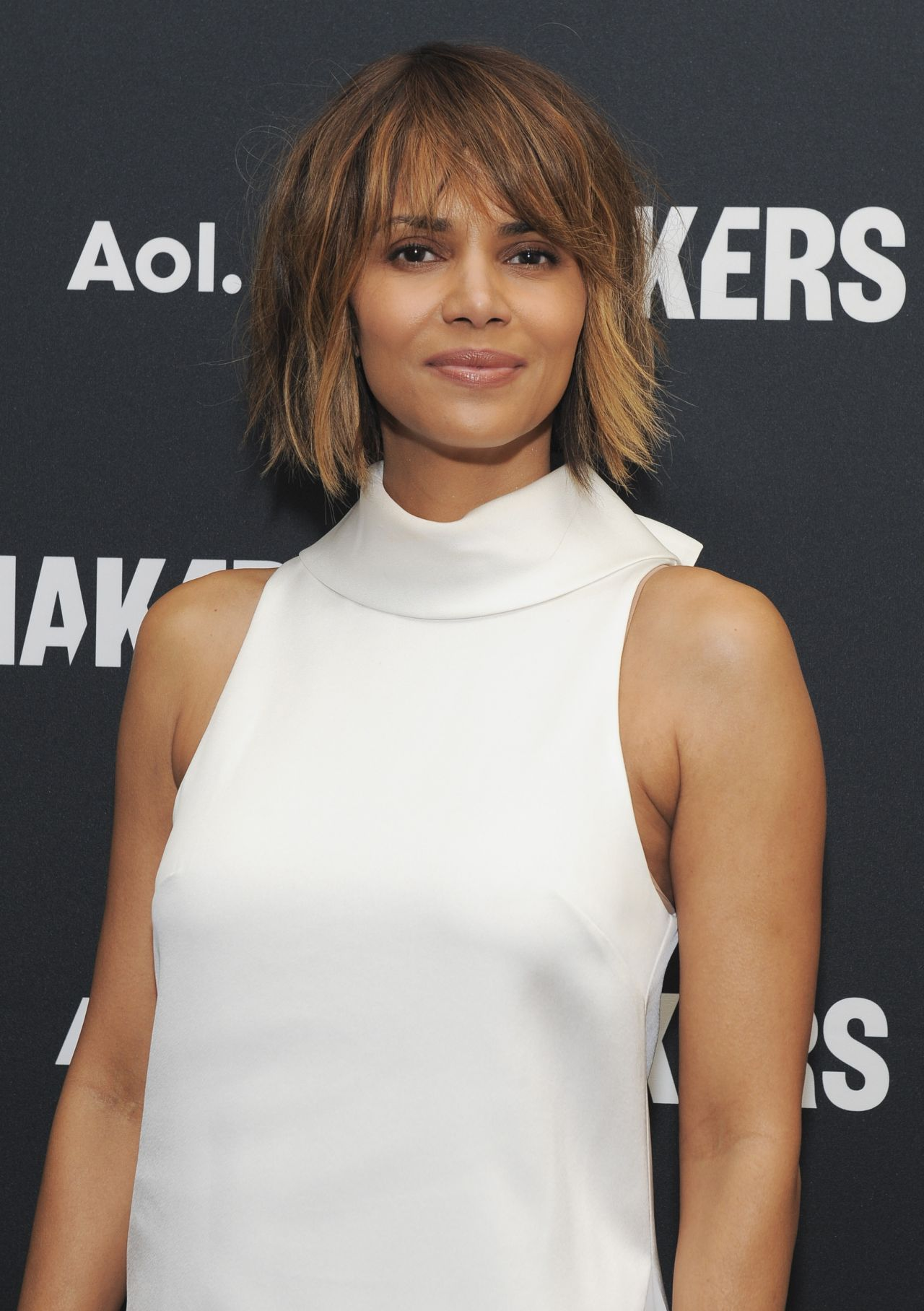 Halle Berry - 2016 MAKERS Conference in Rancho Palos ...