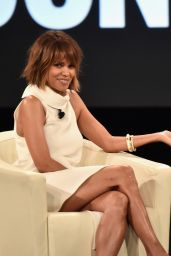 Halle Berry - 2016 MAKERS Conference in Rancho Palos Verdes, CA