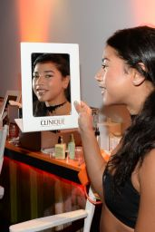 Hannah Bronfman - Clinique Pep-Start Eye Cream Launch Party in New York City, February 2016