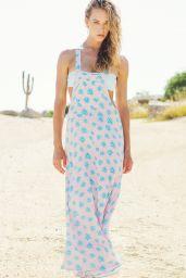 Hannah Ferguson Bikini Photoshoot 2016