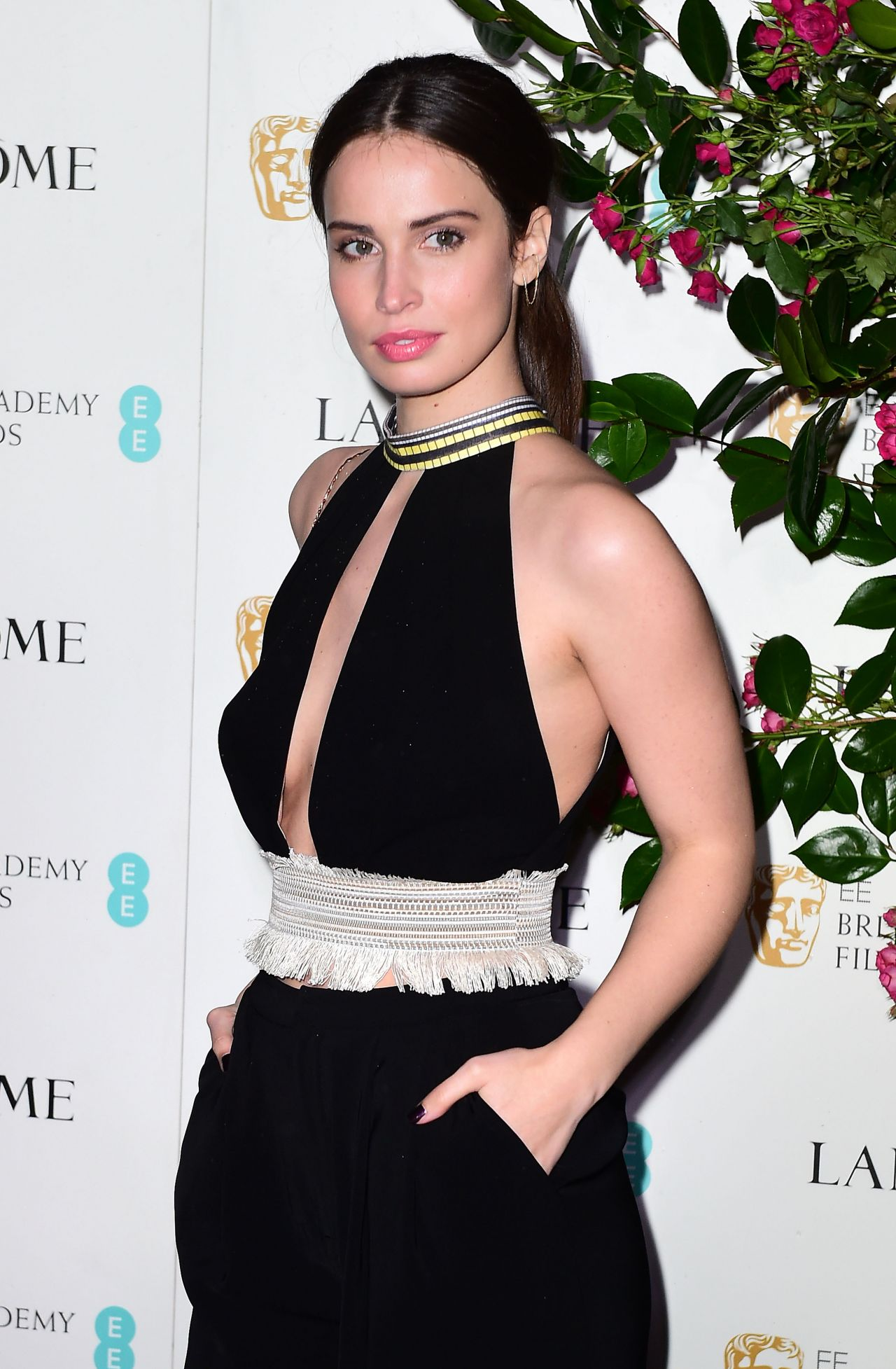 Heida Reed Lancome Bafta Nominees Party In London 2 13 2016