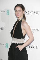 Heida Reed - Lancome BAFTA Nominees Party in London 2/13/2016