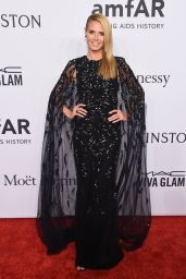Heidi Klum – 2016 amfAR New York Gala in New York City, NY