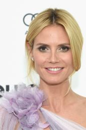 Heidi Klum – 2016 Elton John AIDS Foundation's Oscar Viewing Party in West Hollywood, CA