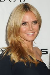 Heidi Klum - 2016 Hollywood Beauty Awards Held at Avalon in Los Angeles