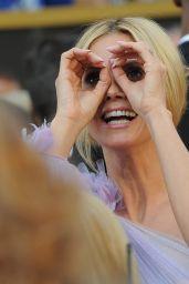 Heidi Klum - Oscars 2016 in Hollywood, CA 2/28/2016