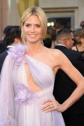 Heidi Klum - Oscars 2016 in Hollywood, CA 2/28/2016