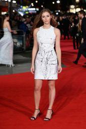 Hermione Corfield -
