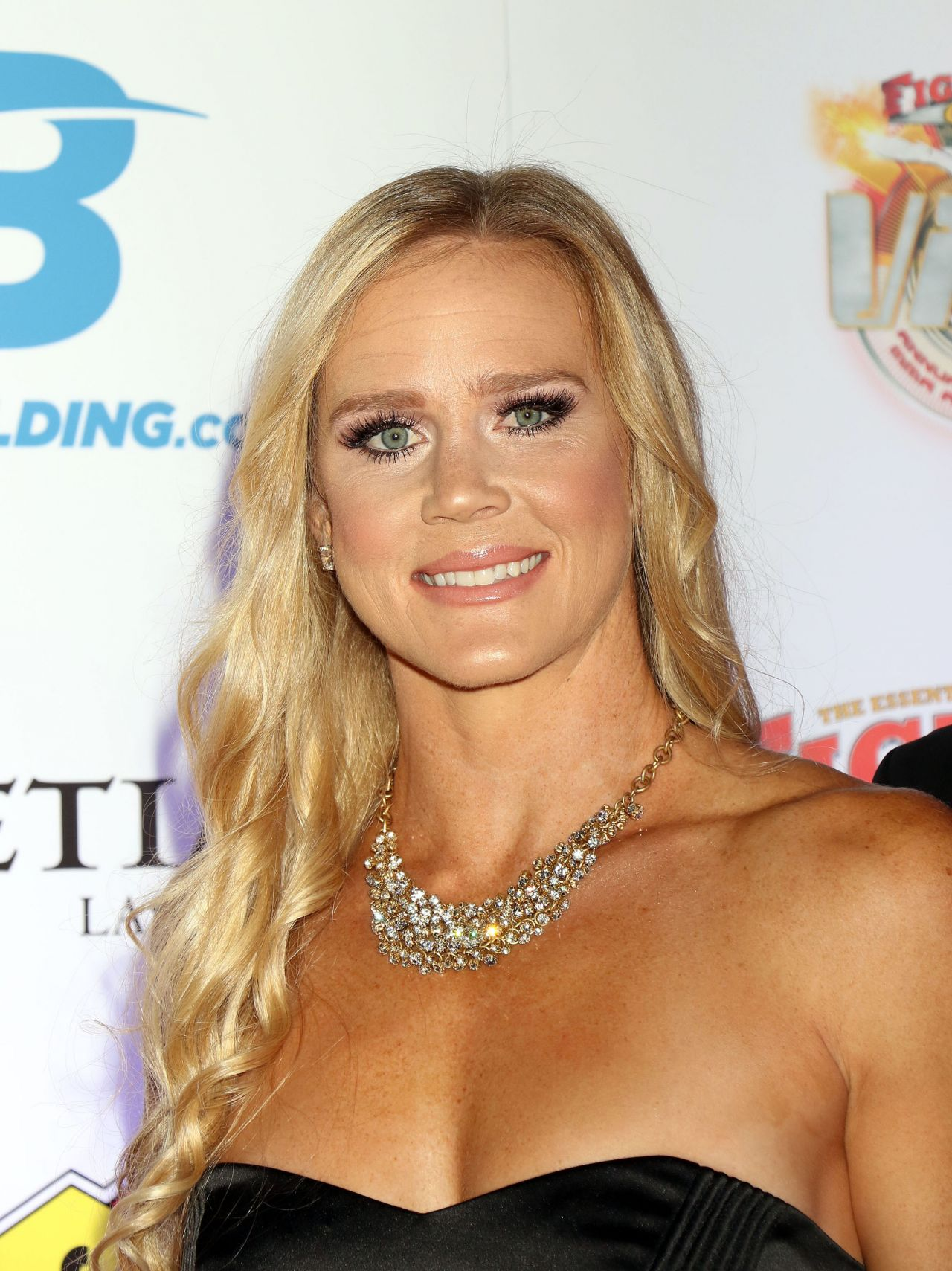 Holly Holm Fighters Only Mma Awards Las Vegas
