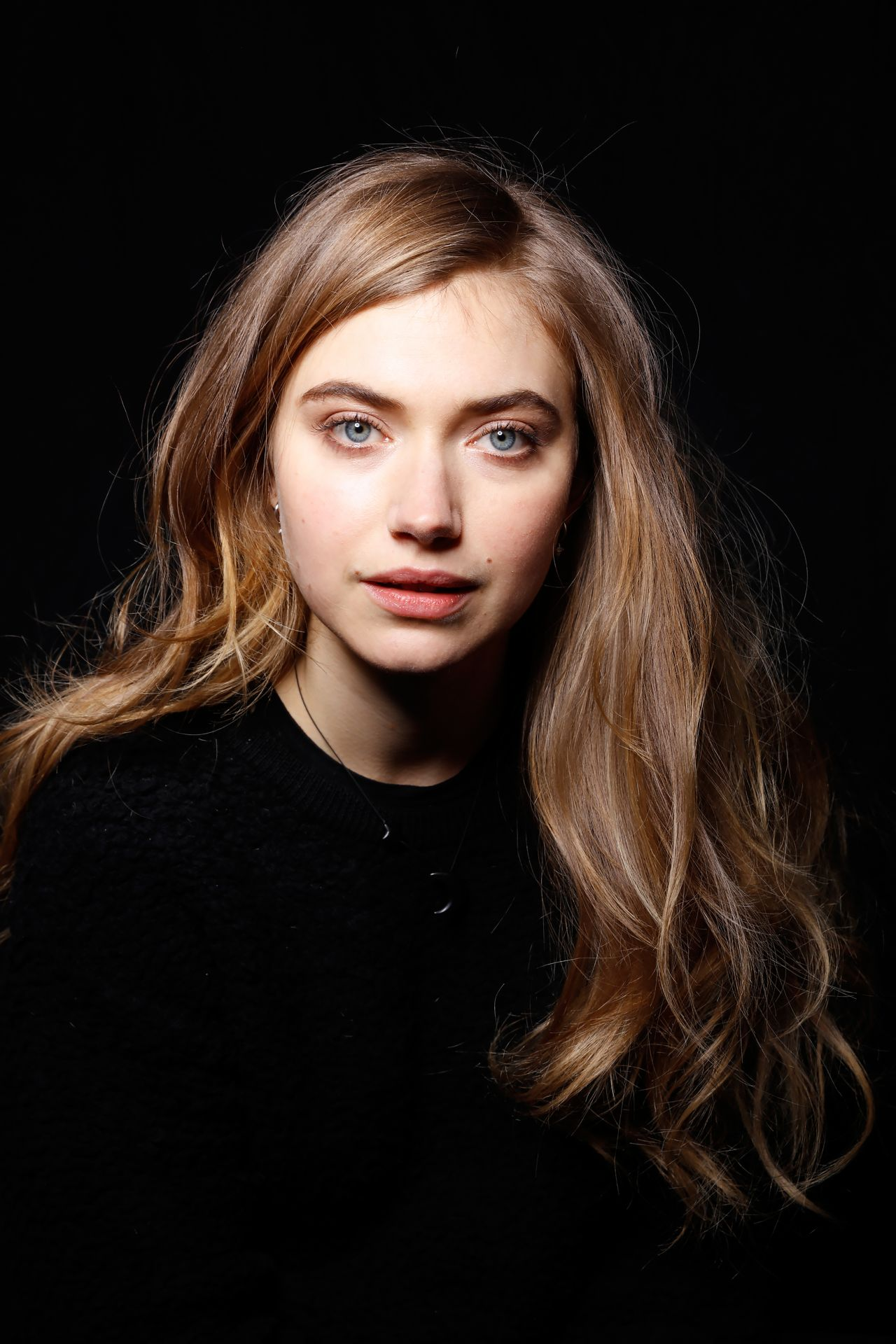 Imogen poots frank and lola 2016 - 3 part 9