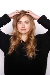 Imogen Poots - Portraits for Frank & Lola Photocall at 2016 Sundance Film Festival