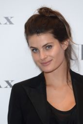 Isabeli Fontana – 'Vogue 100 – A Century of Style' in London, February 9, 2016
