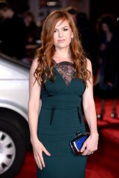Isla Fisher -
