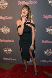 Jackie Cruz - Celebrating Harley-Davidson