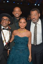 Jada Pinkett Smith – NAACP Image Awards 2016 Presented by TV One in Pasadena, CA