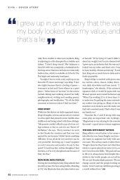 Jaime King - VIVA Magazine Winter 2016 Issue