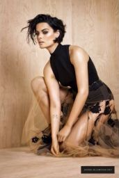 Jaimie Alexander - Shape Magazine March 2016 Cover and Pics