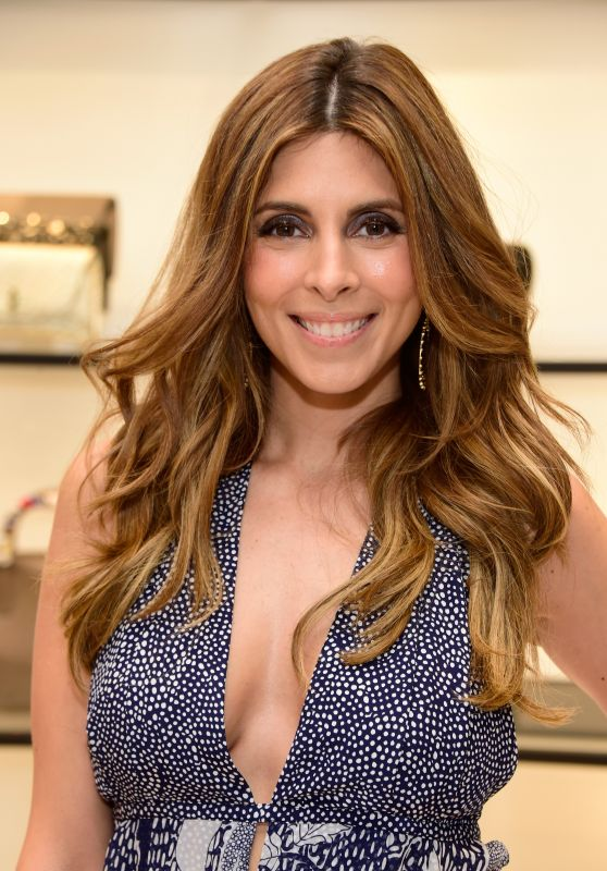 Jamie-Lynn Sigler – Shopping Event at Diane von Furstenberg in Los Angeles 2/25/2016