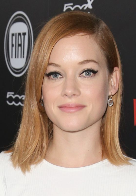 Jane Levy – Vanity Fair and FIAT Young Hollywood Celebration in Los Angeles, 2/23/2016