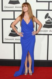 Jane Seymour – 2016 Grammy Awards in Los Angeles, CA