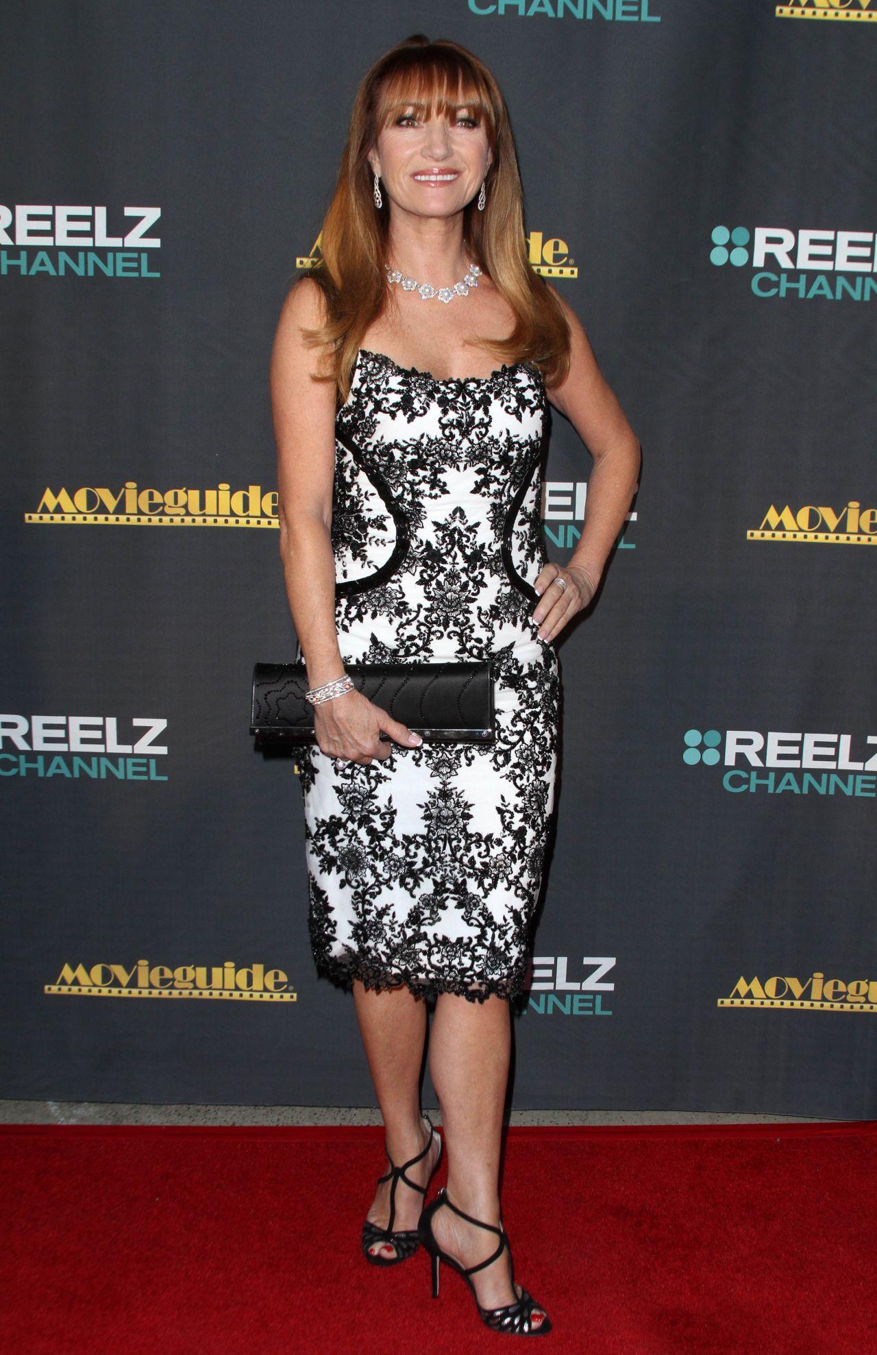 Jane Seymour – Movieguide Awards Gala 2016 in Universal City