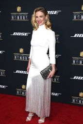 January Jones - 2016 NFL Honors in San Francisco, CA
