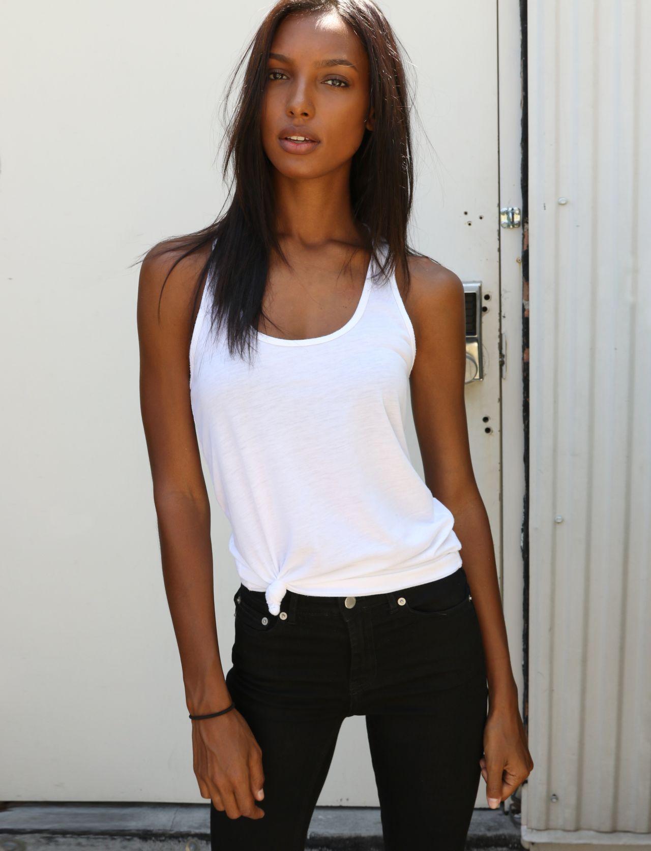 Jasmine Tookes Img Models Digitals 2015
