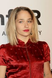 Jemima Kirke - 2016 amfAR New York Gala in New York City