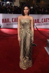 Jenna Dewan-Tatum on Red Carpet -