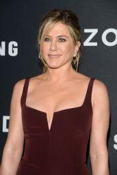 Jennifer Aniston – 'Zoolander 2' World Premiere in New York City, NY