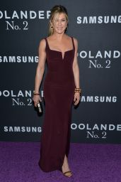 Jennifer Aniston – 'Zoolander 2' World Premiere in New York City, NY