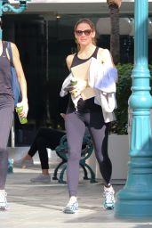 Jennifer Garner - Out Los Angeles 2/26/2016