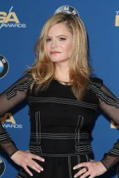 Jennifer Jason Leigh – Directors Guild Of America Awards 2016 in Los Angeles