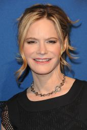 Jennifer Jason Leigh – The Hollywood Reporter Nominees Night in Beverly Hills 2/8/2016
