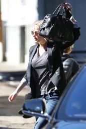 Jennifer Lawrence - Out in Beverly Hills 2/2/2016