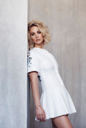 Jennifer Lawrence - Photo Shoot for Dior 2016