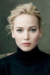 Jennifer Lawrence - Vanity Fair Magazine March 2016