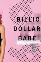 Jessica Alba - Cosmopolitan Magazine South Africa March 2016 Issue