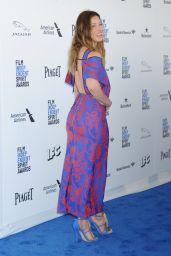 Jessica Biel – 2016 Film Independent Spirit Awards in Santa Monica, CA