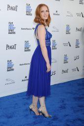 Jessica Chastain – 2016 Film Independent Spirit Awards in Santa Monica, CA