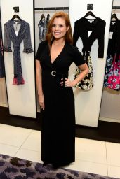 Joanna Garcia Swisher - Shopping Event at Diane von Furstenberg in Los Angeles 2/25/2016